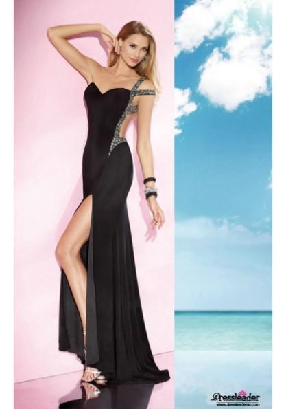 chiffon-floor-length-black-one-shoulder-sheath-column-formal-dress-lcac0069-a