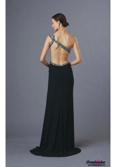chiffon-floor-length-black-one-shoulder-sheath-column-formal-dress-lcac0069-b