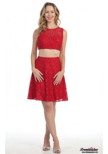 red-keyhole-two-piece-short-a-line-formal-dress-lcau0069-a