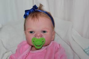le meravilgiose reborn baby di Sogni diBimba